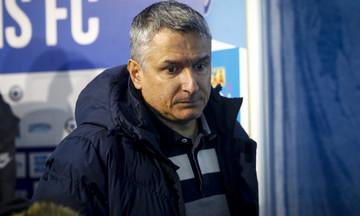 Ατρόμητος: «Ξένους διαιτητές σε πρωτάθλημα και κύπελλο»