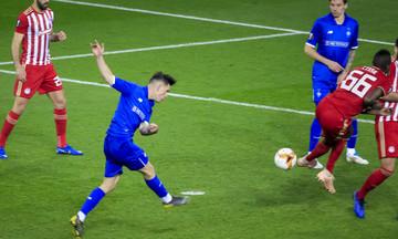 Βέρμπιτς: «Τρομερή η ατμόσφαιρα στο γήπεδο του Ολυμπιακού»