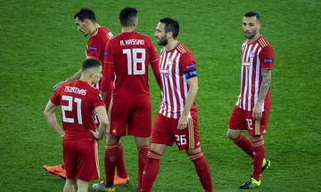 Βαθμολογία UEFA: Ο Ολυμπιακός κράτησε την Ελλάδα στην 13η θέση