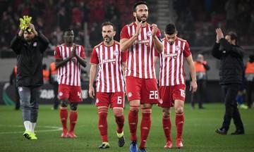 Oλυμπιακός: Δύο γκολ σε τέσσερις φάσεις, ναι είναι πρόβλημα