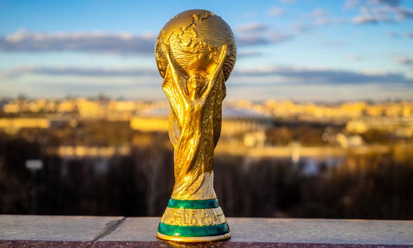 Θέτουν υποψηφιότητα για συνδιοργάνωση του Μουντιάλ Αργεντινή, Χιλή, Ουρουγουάη και Παραγουάη
