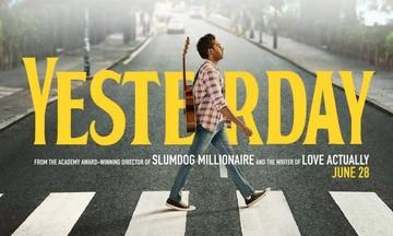 «Yesterday»: Το τρέιλερ της νέας ταινίας παρουσιάζει έναν κόσμο χωρίς τους Beatles (vid)