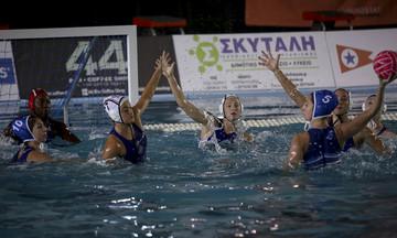 Βουλιαγμένη-Γλυφάδα 17-3: Στον τελικό με Ολυμπιακό ο ΝΟΒ