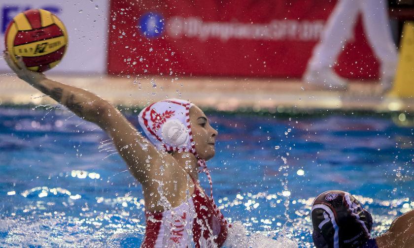 Γιατί ο τελικός Ολυμπιακός – Βουλιαγμένη πήγε στο ΕΡΤ Play1