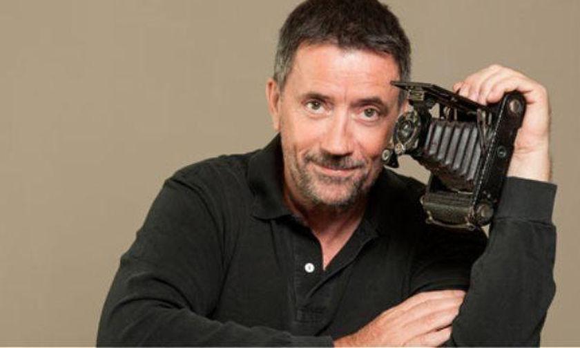 Τηλεθέαση: «Πάτωσε» ο Σπύρος Παπαδόπουλος