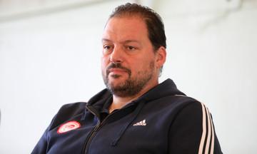 Παυλίδης: «Δεν μας άφησαν να παίξουμε άμυνα, εμείς υπεύθυνοι για την ήττα»
