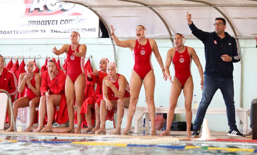 Μη ξεγράφετε τον Ολυμπιακό, μετά την απώλεια Κυπέλλου από τη Βουλιαγμένη