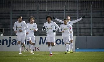 Τα highlights του ΠΑΣ Γιάννινα - Ατρόμητος 0-2
