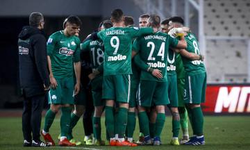 Τα highlights του Παναθηναϊκός - Αστέρας Τρίπολης 1-0 (vid)