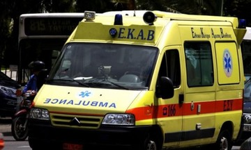 Νεκρός 17χρονος ποδοσφαιριστής στην Ημαθία - Κατέρρευσε ενώ έπαιζε