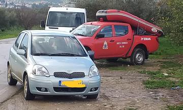 Κρήτη: Τέσσερεις τελικά οι αγνοούμενοι που παρασύρθηκαν από χείμαρρο (pics)