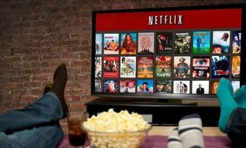 Netflix: Απίθανο στατιστικό για τη δημοφιλή υπηρεσία