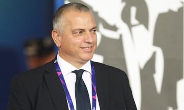 Ολυμπιακός - ΑΕΚ: Ένταση ανάμεσα σε Καραπαπά και Δημητριάδη