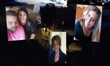 Κρήτη: Άκαρπες οι έρευνες για την οικογένεια που αγνοείται - Επιστρατεύεται τηλεσκοπικός γερανός