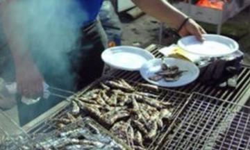 Το μαγείρεμα και η «φασίνα» αποτελούν σημαντικές πηγές κρυφής ρύπανσης μέσα και έξω από το σπίτι