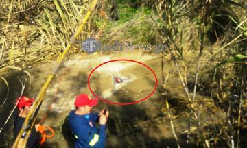 ΕΚΤΑΚΤΟ: Βρέθηκε το αυτοκίνητο των τεσσάρων αγνοούμενων στην Κρήτη