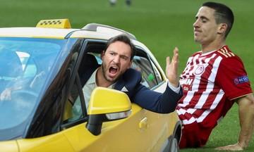Οργή οδηγών ταξί για Ποντένσε: Χάσαμε το μεροκάματο!