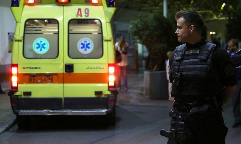 Τραγωδία στην Αλίαρτο Βοιωτίας - Νεκρά δύο παιδιά ηλικίας 3.5 και 4.5 ετών