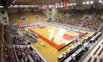 FIBA: Eπικεφαλής ομίλων οι διοργανώτριες χώρες στα Παγκόσμια Κύπελλα