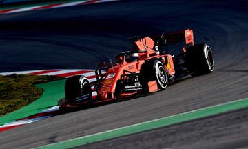 Το ατύχημα του Ραϊκόνεν και η πρωτιά της Ferrari (vid)