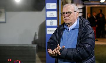 Θεοδωρίδης: «Για τέσσερα γκολ όλοι στην Ελλάδα» (vid)