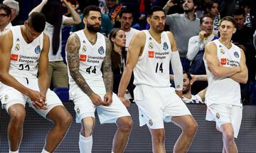Mundo Deportivo: Χωρίς ACB δεν υπάρχει Ευρωλίγκα για την Ρεάλ Μαδρίτης