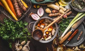 Θεσσαλονίκη: Το πρώτο food festival για χορτοφάγους