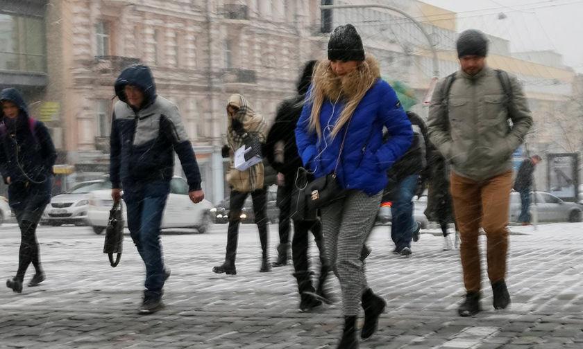 Ντιναμό Κιέβου-Ολυμπιακός: Με τι καιρό θα γίνει ο αγώνας (pics)