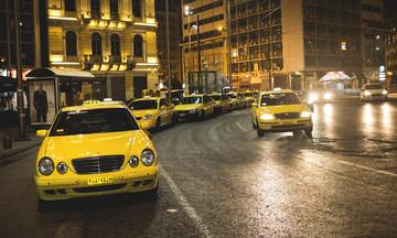 Χωρίς ταξί στις 26 Φεβρουαρίου - Τετράωρη στάση εργασίας