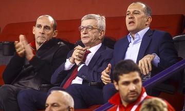 Καταθέτει έφεση στο ΑΣΕΑΔ ο Ολυμπιακός -  Ο λόγος της απόφασης του