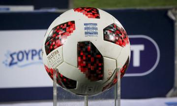 Super League: Το πρόγραμμα Ολυμπιακού, ΠΑΟΚ, ΑΕΚ, Ατρόμητου μέχρι το φινάλε