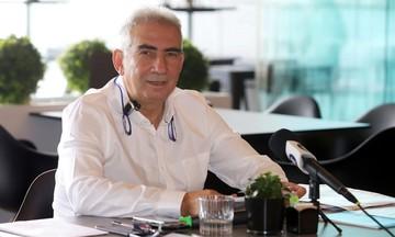Αμετανόητος Συμεωνίδης: «Βάλαμε τους καλύτερους διαιτητές»