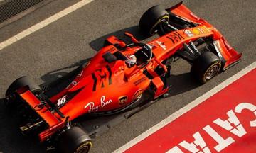 Χειμερινές δοκιμές Formula 1: Δύο στα δύο για τη Φεράρι