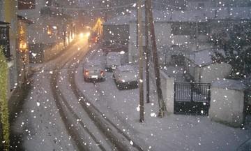 Πότε ακριβώς θα χιονίσει στην Αθήνα - Για απότομη αλλαγή μιλά ο Σάκης Αρναούτογλου