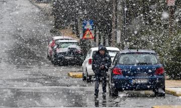 Έκτακτο δελτίο επιδείνωσης καιρού: Πότε αναμένεται να χιονίσει στην Αθήνα
