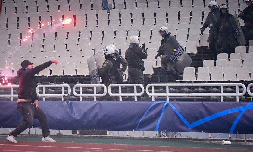 Απολογήθηκε η ΑΕΚ για τα επεισόδια με Άγιαξ και περιμένει την ποινή