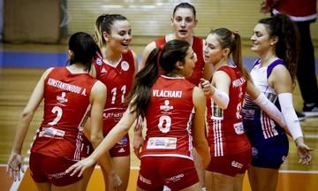 Ολυμπιακός: Με Μακεδόνες την Παρασκευή στο Ρέντη