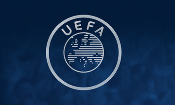 Έπεσε στην 14η θέση της UEFA η Ελλάδα