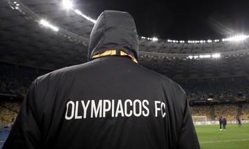 Ο Ολυμπιακός αποκλείστηκε γιατί η Ντιναμό σε έξι ευκαιρίες έβαλε 3 γκολ