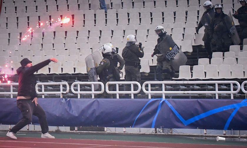 ΑΕΚ: «Ευρωαποκλεισμός» με αναστολή
