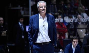 Μέχρι το 2021 ο Σακέτι προπονητής στην εθνική Ιταλίας