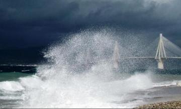 Καιρός: Οδηγίες της Πολιτικής Προστασίας για τους θυελλώδεις ανέμους