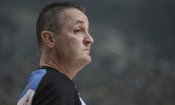 Κοροϊδία: Επιστρέφει στη διαιτησία ο Αναστόπουλος ύστερα από μία εβδομάδα!