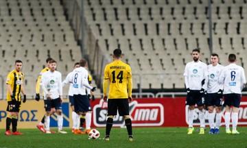 ΑΕΚ: Μετράει πληγές ο Χιμένεθ ενόψει Κυπέλλου