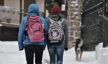 «Ωκεανίς»: Ποια σχολεία θα παραμείνουν κλειστά τη Δευτέρα 25 Φεβρουαρίου
