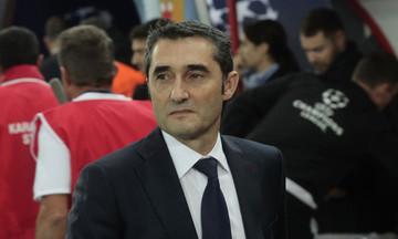 Έφτασε τα 1.250 γκολ ως προπονητής ο Βαλβέρδε
