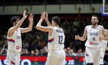 Πέρασαν και οι Σέρβοι στο Παγκόσμιο! (upd)
