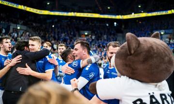 Το Κύπελλο Βόλεϊ Γερμανίας έμεινε στα χέρια του Πρωτοψάλτη! (vid)