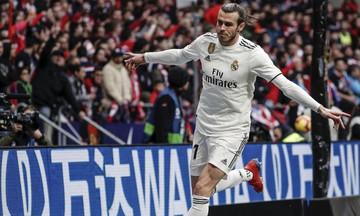 La Liga: Με την βοήθεια του VAR η Ρεάλ, 2-1 την Λεβάντε (vid)