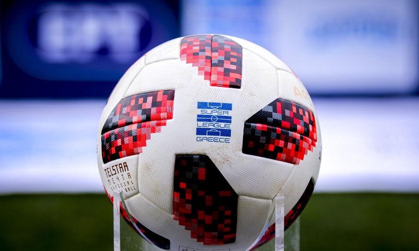 Super League: Ολυμπιακός-ΟΦΗ και Παναιτωλικός-ΠΑΣ Γιάννινα